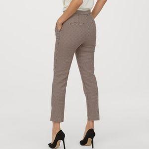 H&M   Like New Cigarette Style Pants!